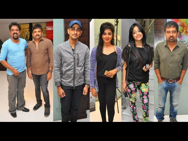 Kollywood celebrities praises 'Inam'