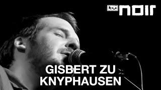 Jeder geht alleine (Staring Girl Cover) - GISBERT ZU KNYPHAUSEN - tvnoir.de