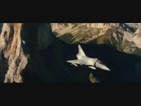 Avião Caça Interceptação Combate - Fighter Aircraft Pilots