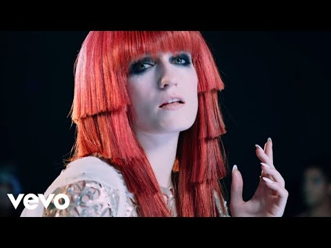 "Florence + The Machine - Spectrum, Spectrum EP (iTunes): http://bit.ly/FATMSpeciT Ltd Vinyl: http://bit.ly/FATMSpecFT Album ""Ceremonials"" out now: iTunes UK http://bit.ly/FLCRit CD http://bit...."