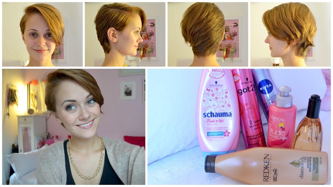 Haare wachsen lassen blog