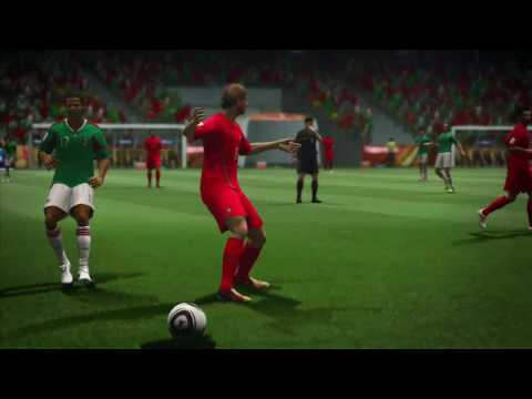 FIFA World Cup: South Africa World Cup Trailer [High Definition]