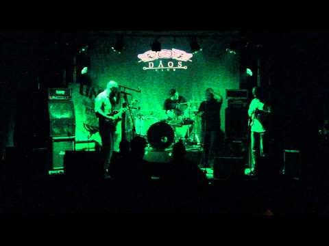 Felation Gore live @ Daos Club 24.10.2013 - 01