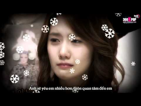 Vietsub][FMV] Lee Seung Gi   Will You Marry Me [Yoona ver] (Soshi Team) [360kpop]