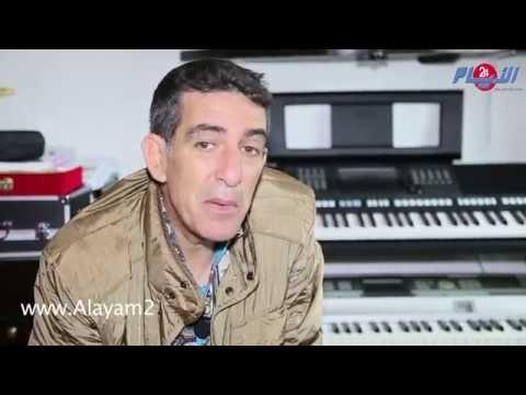 نعمان لحلو: الأغنية المغربية تعيش أزمة إبداع