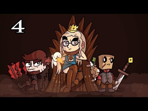 Game of Thrones Mod with Mathas and Northernlion 4