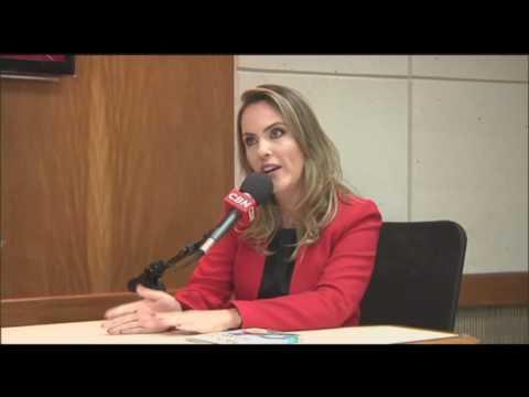 Entrevista com Tathiane Deândhela