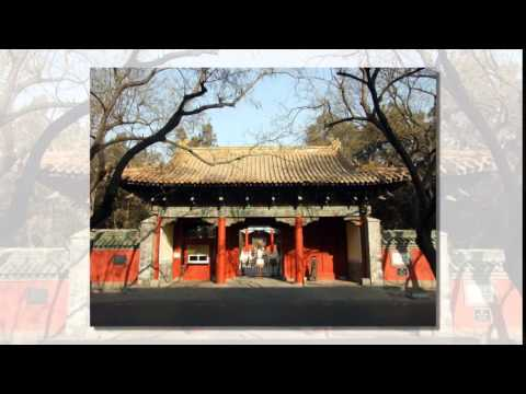 Beijing Shanghai Tours China Vacation Package