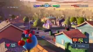 Plants vs. Zombies Garden Warfare - The Tactical Taco Party Pack