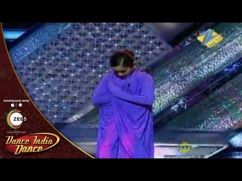 DID Little Masters July 02 '10 – Papiya Sarkar