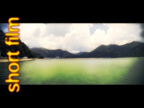 Tai O West and South China Sea (Cinestyle HD)