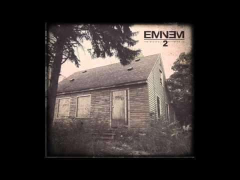 Eminem - Headlights ft. Nate Ruess (Marshall Mathers LP 2)