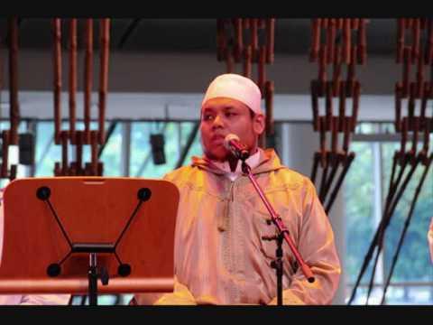 Maadihul Mustafa (11B) 'Ustaz Md Zahid Md Zin' [20100424]