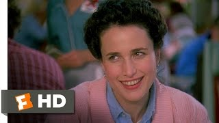 What Rita Wants Groundhog Day (3/8) Movie CLIP (1993) HD