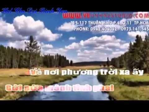 Karaoke Bong Mua Tim   moi feat Nu   YouTube
