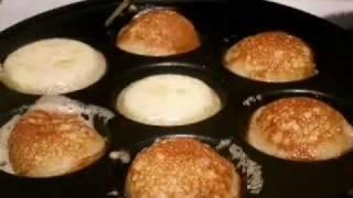 Mokary (Coconut Mofo Gasy / Mofogasy) Recipe Cuisine Of