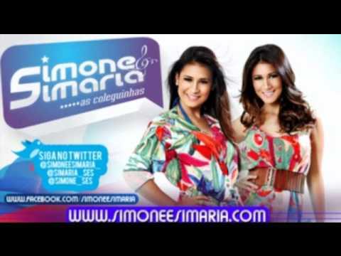 Simone e Simaria - Se eu Fosse Um Garoto  (Vol. 1 - Abril 2012)