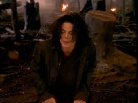 télécharger Michael Jackson – Earth Song