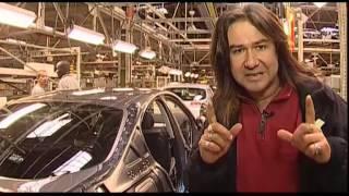 Наши тесты - Renault Laguna 2008