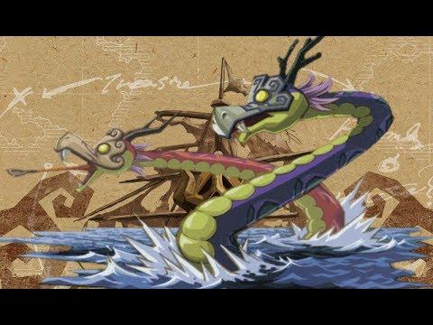 【世界を変えるゼルダの伝説】-夢幻の砂時計- 実況プレイ part20