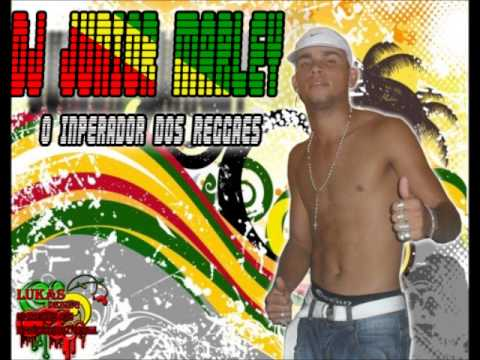 Viviane 2014 Dj Junior Marley O IMPERADOR DOS REGGAES