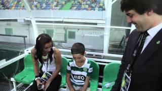Amor ao Sporting - Manuel em Alvalade