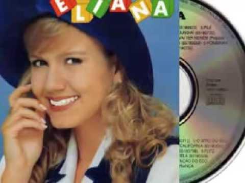 Eliana - Lanchinho (Meu Lanchinho)