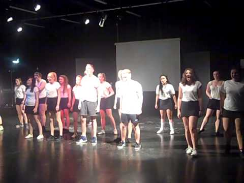 CIPA Year 13 Musical Theatre - Carrie: The Musical