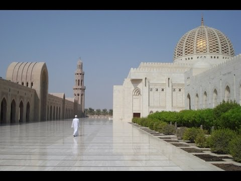 Oman, 90% muslim country, yet Hindu and Christain have holy place, today (Urdu/Hindi)