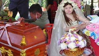 Anh trai q.u.a đ.ờ.i, Chị dâu lấy em chồng và cái kết thật bất ngờ [Tin mới Người Nổi Tiếng]