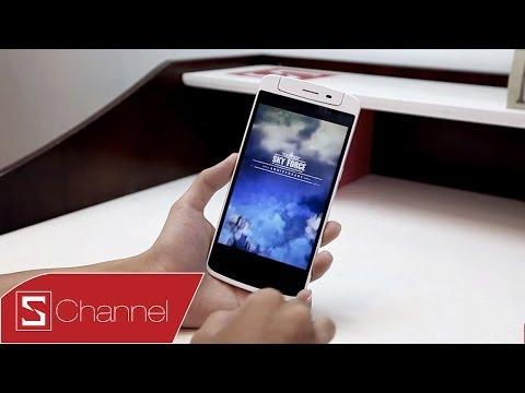 3 tựa game bắn máy bay hấp dẫn dành cho Smartphone: Sky Force 2014, Air Attack HD...