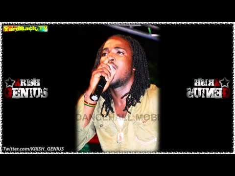 I-Octane - Blood A Go Run [Times Square Riddim] Oct 2011