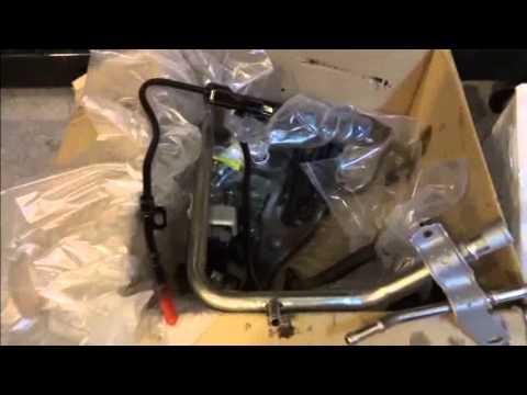 Капитальный ремонт двигателя 1ZZ-FE. Часть1
