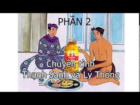 Truyện không cổ tích - Lý THÔNG Thạch Sanh - Phần 2 - 16+