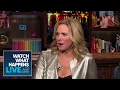 What Kim Cattrall Wouldn't Do on Sex and the City | WWHL