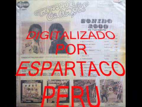 Sonido 2000 de Tarapoto CON CALIDAD DE AUDIO