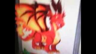 Como Sacar Al Dragon Pajaro De Fuego En Dragon City