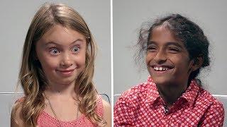 What Assumptions Do Kids Make About Each Other?   Reverse Assumptions