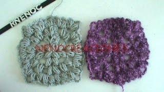 Gorras Tejidas a Crochet