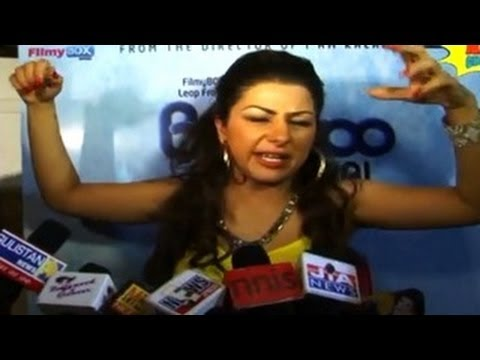 Hard Kaur Caught DRUNK & VULGAR in Public