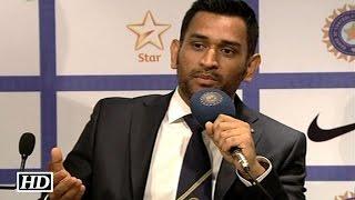 IANS : India vs Australia 2016: Dhoni & Team Ready For Challenge