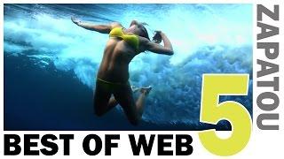 Best of Web 5 - HD - Zapatou