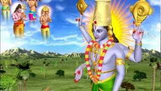 Sri Venkateswara Suprabhatam ( Stotram ) 3D Animation