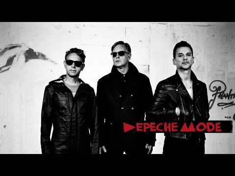 Depeche Mode – All That's Mine