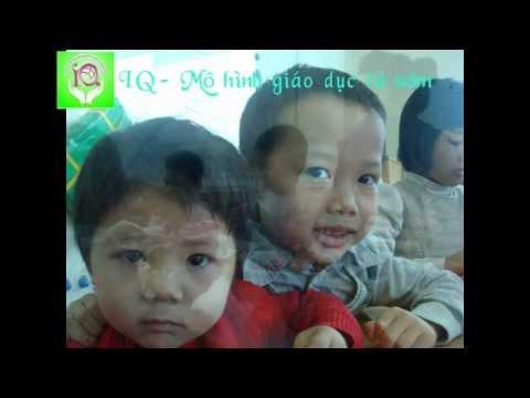 IQ Academy : Sinh nhật bé Nguyễn Khắc Vũ Khanh tại Học viện IQ 2013