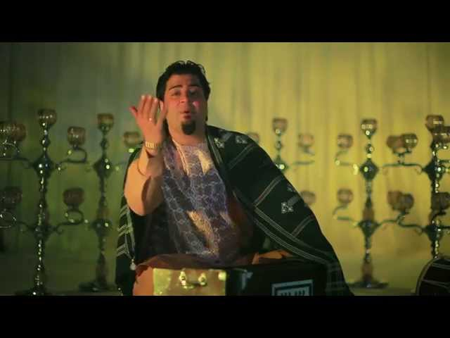 Arash Azizi - Qataghani NEW MAST AFGHAN SONG 2014