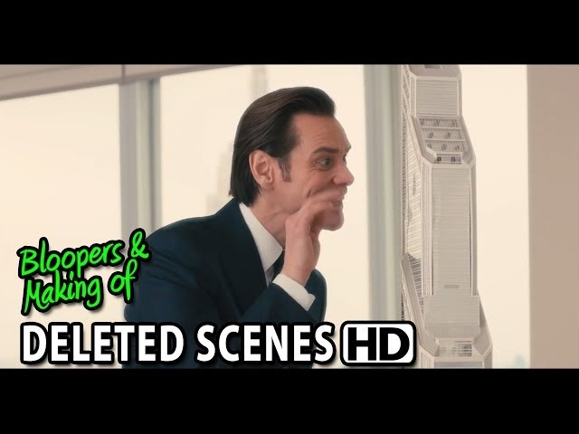 Mr. Popper's Penguins (2011) Deleted, Extended & Alternative Scenes (8)