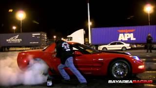 S/C C6 Z06 Vs GTR Vs LSx Mustang Vs C5 Z06