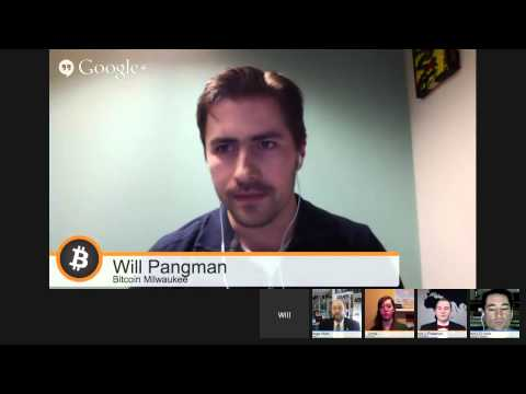 The Bitcoin Group #11 (Live) - Gas Station Accepts Bitcoin -- Miners not Transmitters - India Bitco