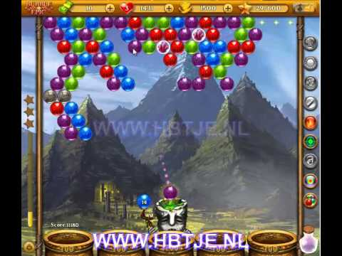 Bubble Epic level 13